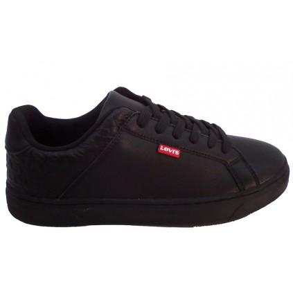 LEVI'S 232329-795-59 CAPLES Μαύρο